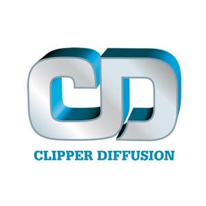 clipper diffusion logo