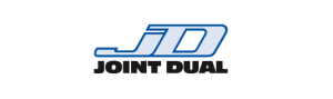 joint dual logo